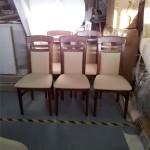 Klasyczne Krzesła KLOSE