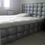 Łóżka pod wymiar