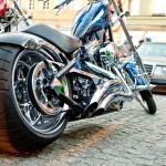 Custom Siedzenia motocyklowe