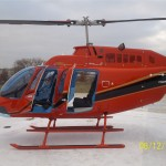 Śmigłowiec Bell 407 GX