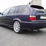 BMW E36 Kombi M pakiet